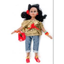 Mandi doll