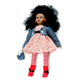 Nubya Girl